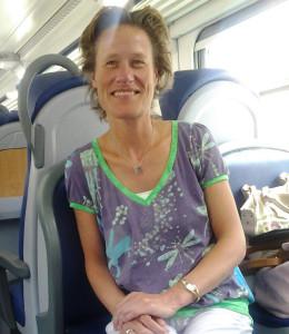 Francine Herrebrugh fysiotherapeut en psychologe